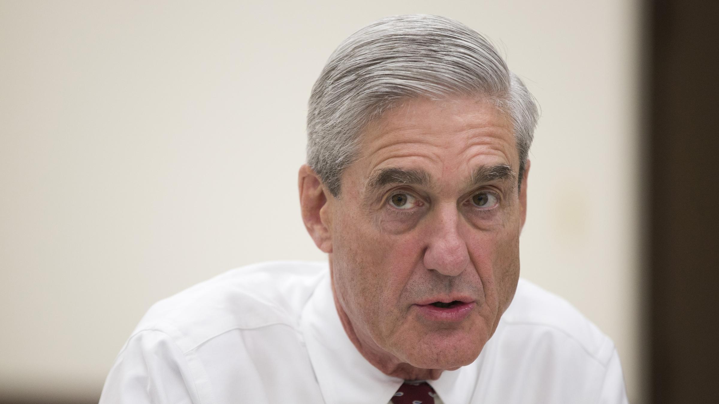 Friend says Trump is considering 'terminating' Mueller