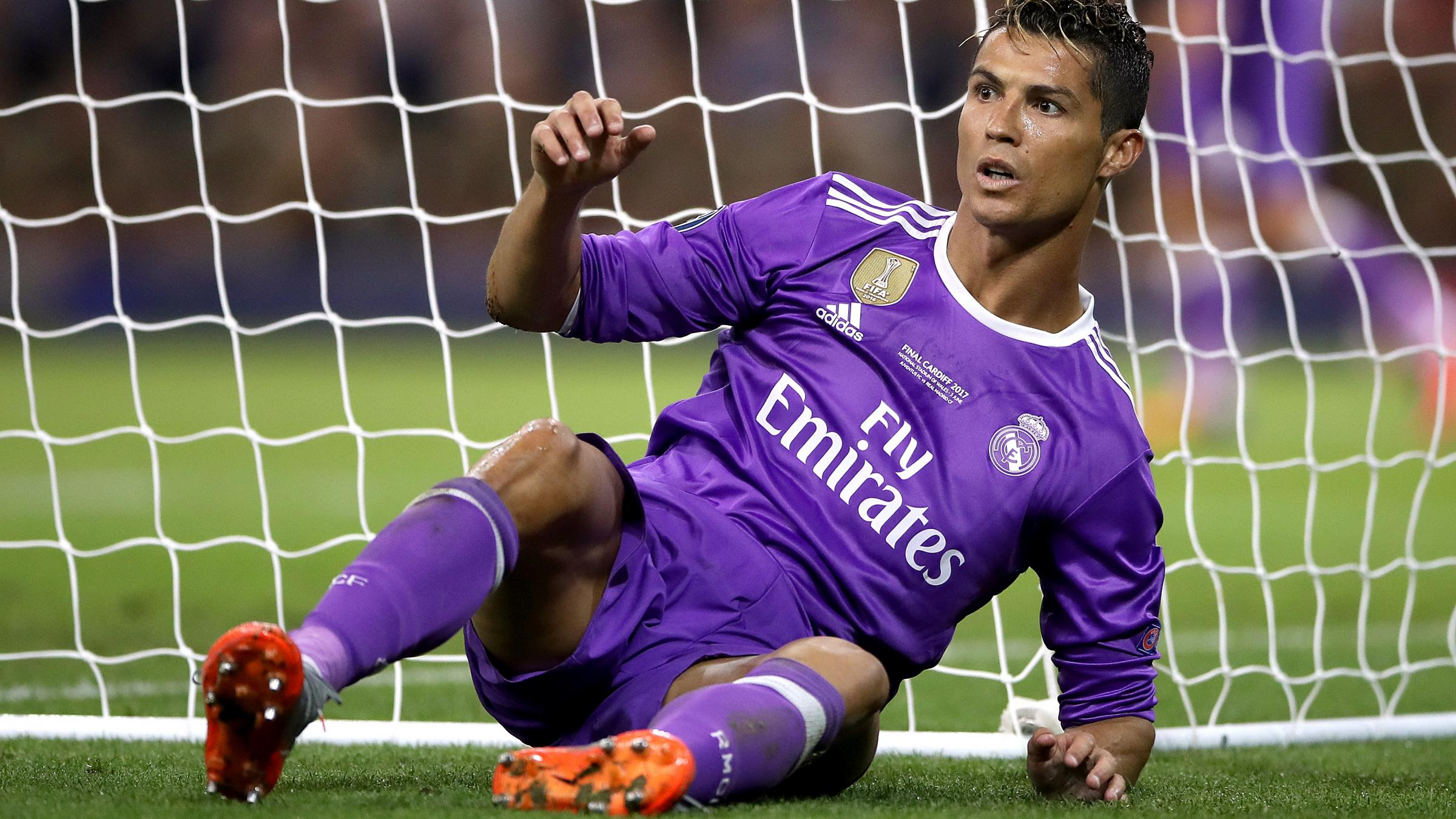 Cristiano Ronaldo faces tax probe over image rights