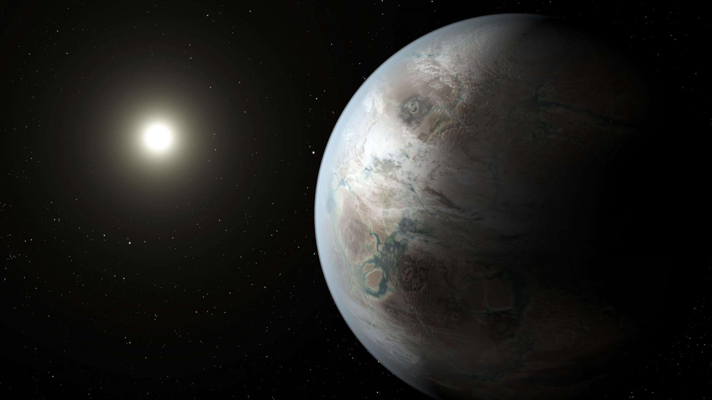 Kepler Finds 219 Exoplanets and 10 out of them could be habitable